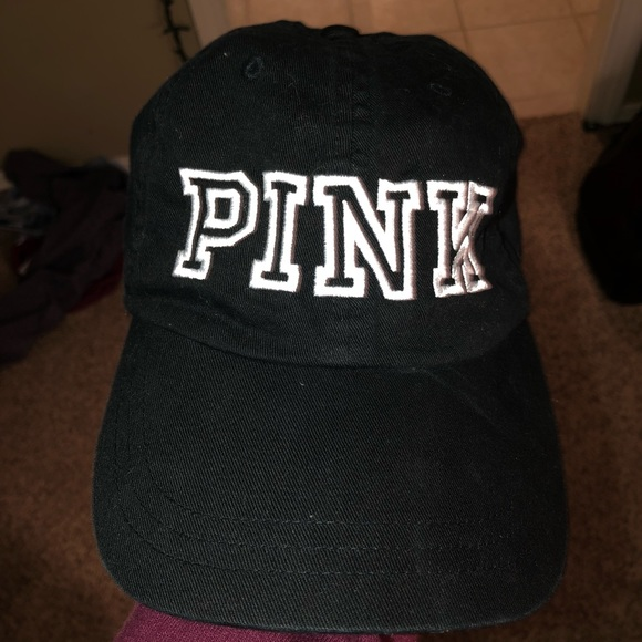 PINK Accessories - Baseball hat
